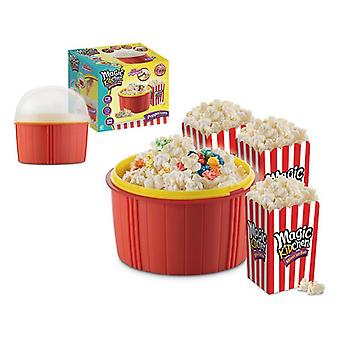 Popcorn Maker Magic KIDchen Popping' Corn