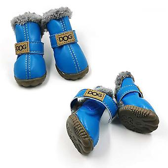 Pet Dog Shoes For Dogs