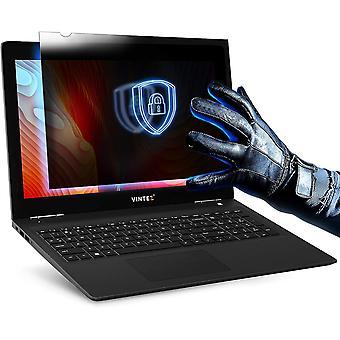 12,5 Zoll – 16:9 Seitenverhältnis – Laptop Sichtschutz Filter für Breitbild-Laptop
