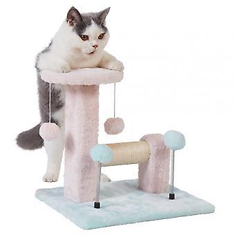 Sisal escalada árbol gato araña árbol gato columna de gato juguetes