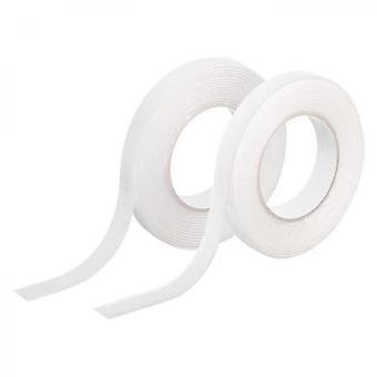 Tesa Self-gripping Tape  White