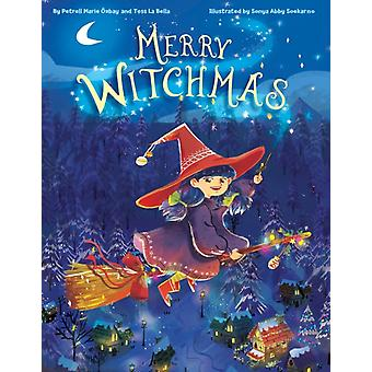 Merry Witchmas by Petrell OzbayTess LaBella