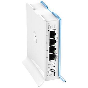 Router Mikrotik RB941-2ND-TC White