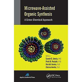 MicroondasSíntesis orgánica asistida Un enfoque químico verde