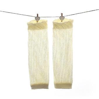 חותלות ארוכות גבוהות בברך - גרביים מחממי רגליים נגד יתושים נושמים