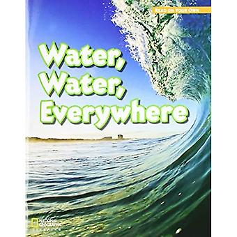 ROYO READERS LEVEL C WATER� WAT ER EVERYWHERE