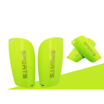 Soccer Shin Guard Pads For Youth Adults Lightweight Protective Football Equipment