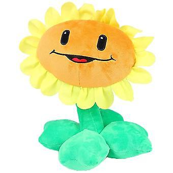 Plants Vs Zombies Peashooter Plush Toys For Kids