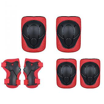 Kids Protective Gears, Pads For Kids Knee And Elbow Pads With Wrist Guards