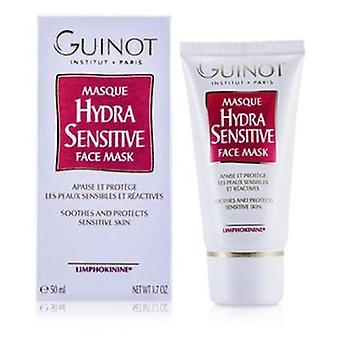 Guinot Masque Hydrallerginen-rauhoittava naamio (erittäin herkälle iholle)-50ml/1.7 oz
