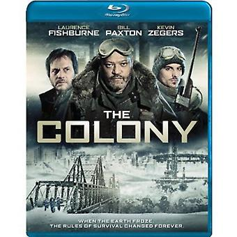 Colony - The Colony [Blu-ray] [BLU-RAY] USA import