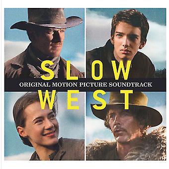 Slow West - Slow West [Vinyl] USA import