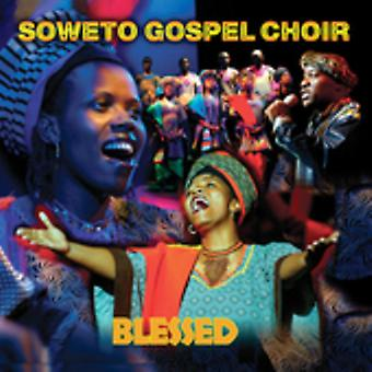 Soweto Gospel Choir - välsignade [CD] USA import
