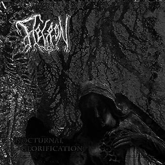 Aegeon - Aegeon-Nocturnal Glorification [CD] USA import