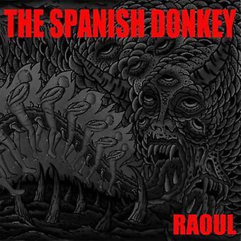 Spanish Donkey - Raoul [CD] USA import