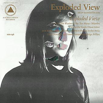 Exploded View - Exploded View [CD] USA import