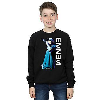 Eminem chłopców Mic poza Bluza