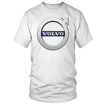 Volvo bil Logo Mens T-skjorte