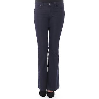 Paige Jeans Womens Manning Flare Paige Jeans