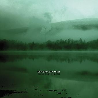 Campbell*Lomond - Black River Promise [Vinyl] USA import