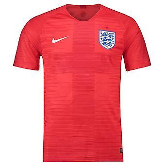 إنكلترا 2018-2019 بعيداً نايكي لكرة القدم قميص