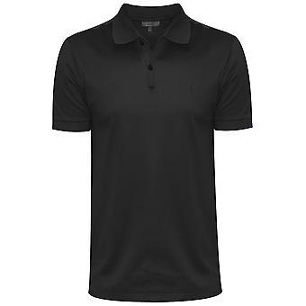 Lanvin zwart L Polo shirt