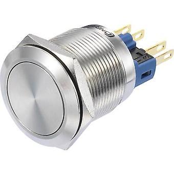 "تبديل الزر GQ22-11Z/S ""مكونات ترو"" 250 V AC 3 أ س 1 On/On IP65 مزلاج 1 pc(s)"