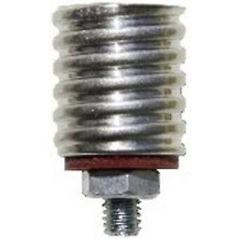 BELI-BECO 44 Pæreholder Stikkontakt (minipærer): E5.5 Tilkobling: Skrueterminal 1 stk.(r)