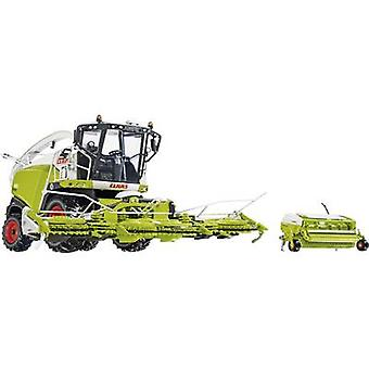 Wiking 0778 12 Gauge 1 Claas Jaguar 860 forage harvester with pick-up 300