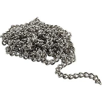 Modelcraft Steel Curb chain 1000 mm 1 mm 1 pc(s)