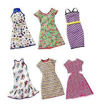Mattel Barbie Abitini Fashion sortiment - 1 Stlye levereras slumpvis