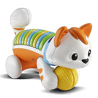 Comte de leapFrog et Crawl Kitty