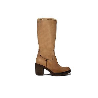 Liberitae boots boot heel hair in skin leather 21803362-02