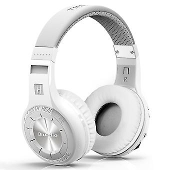 Bluedio HT Turbine Wireless Bluetooth Stereo Casque-Blanc