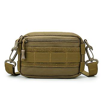 The mag bag in olive green, 17x10x6 cm KX0605LZ