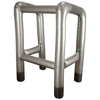 Inflatable Walking Frame.