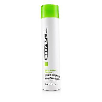 Paul Mitchell Super Skinny Shampoo (glättet Frizz - weich Textur) - 300ml/10.14oz