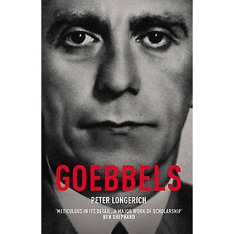 Goebbels door Peter Longerich - 9780099523697 boek