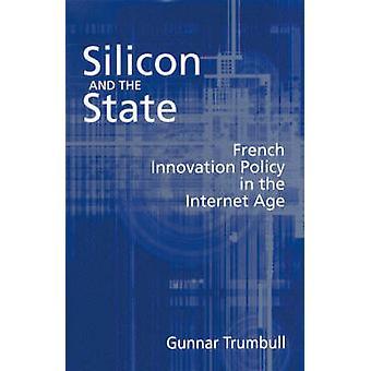 Silicium en de Braziliaanse - Franse innovatiebeleid in de Internet leeftijd b