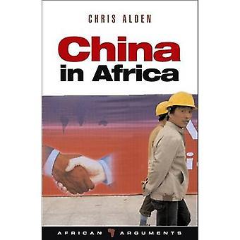 China in Afrika door Chris Alden - 9781842778647 boek