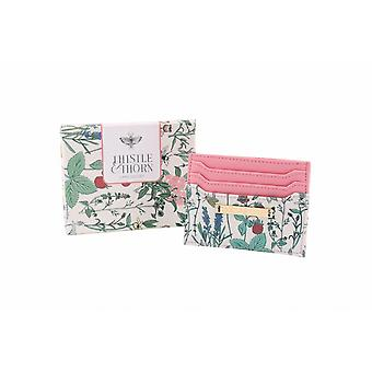 Thistle & Thorn Card Holder & Gift Box