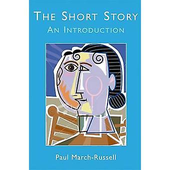 Novelli - johdanto Paul maaliskuu-Russell - 978074862774