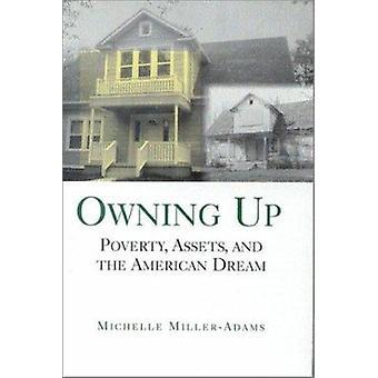 Posesión de activos de - la - pobreza - y el sueño americano por el molino de Michelle