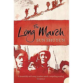 Den långa marschen
