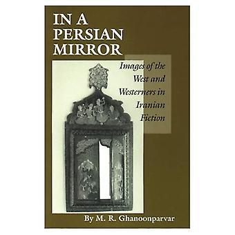 Um espelho persa: imagens do Ocidente e ocidentais em ficção iraniano