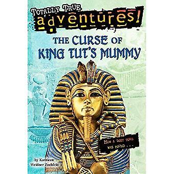 The Curse of King Tut's Mummy (passo-passo pietra capitolo libri)