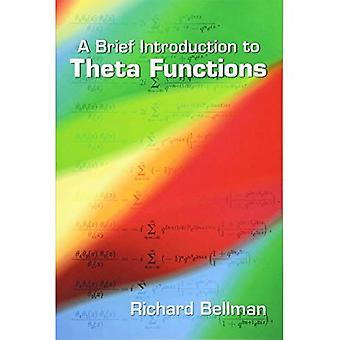A Brief Introduction to Theta Functions (Dover Books on Mathematics)