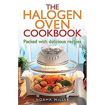 Halogen ugn kokboken