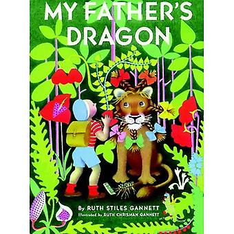 Drago di mio padre (mio padre Dragon Trilogy (Sagebrush))