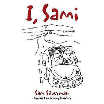 I, Sami: 65 Years on the Road